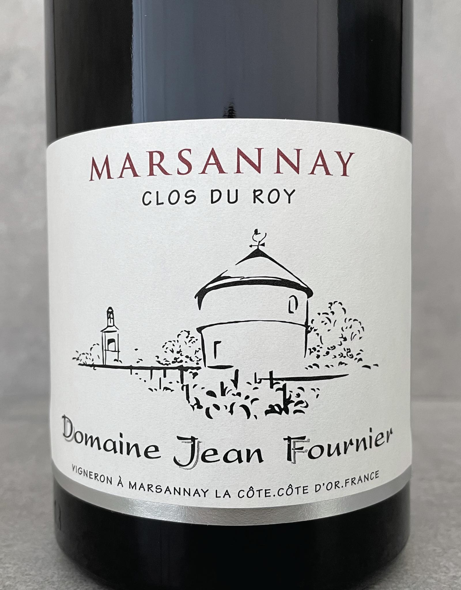 Jean Fournier Marsannay Clos du Roy 2019
