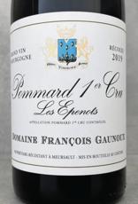 François Gaunoux Pommard 1er Cru Epenots 2016