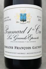 François Gaunoux Pommard 1er Cru Grands Epenots 2018