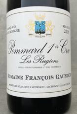 François Gaunoux Pommard 1er Cru Les Rugiens 1997