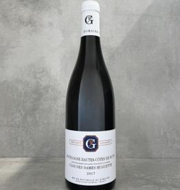Philippe Gavignet Bourgogne Hautes Cotes de Nuits Clos des Dames Huguette 2017