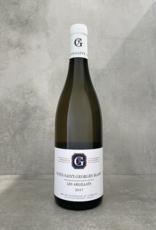 Philippe Gavignet Nuits Saint Georges Blanc Les Argillats 2016