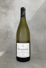 Quentin Jeannot Bourgogne Chardonnay 2019