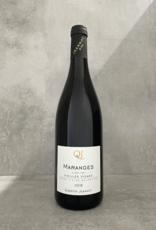 Quentin Jeannot Maranges Vieilles Vignes 2018