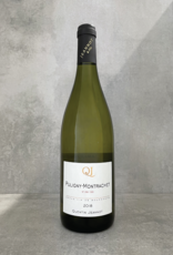 Quentin Jeannot Puligny Montrachet 2018