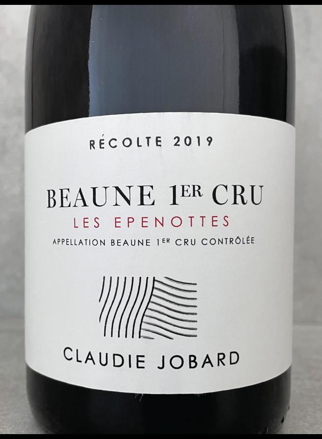 Beaune 1er Cru Les Epenottes 2019