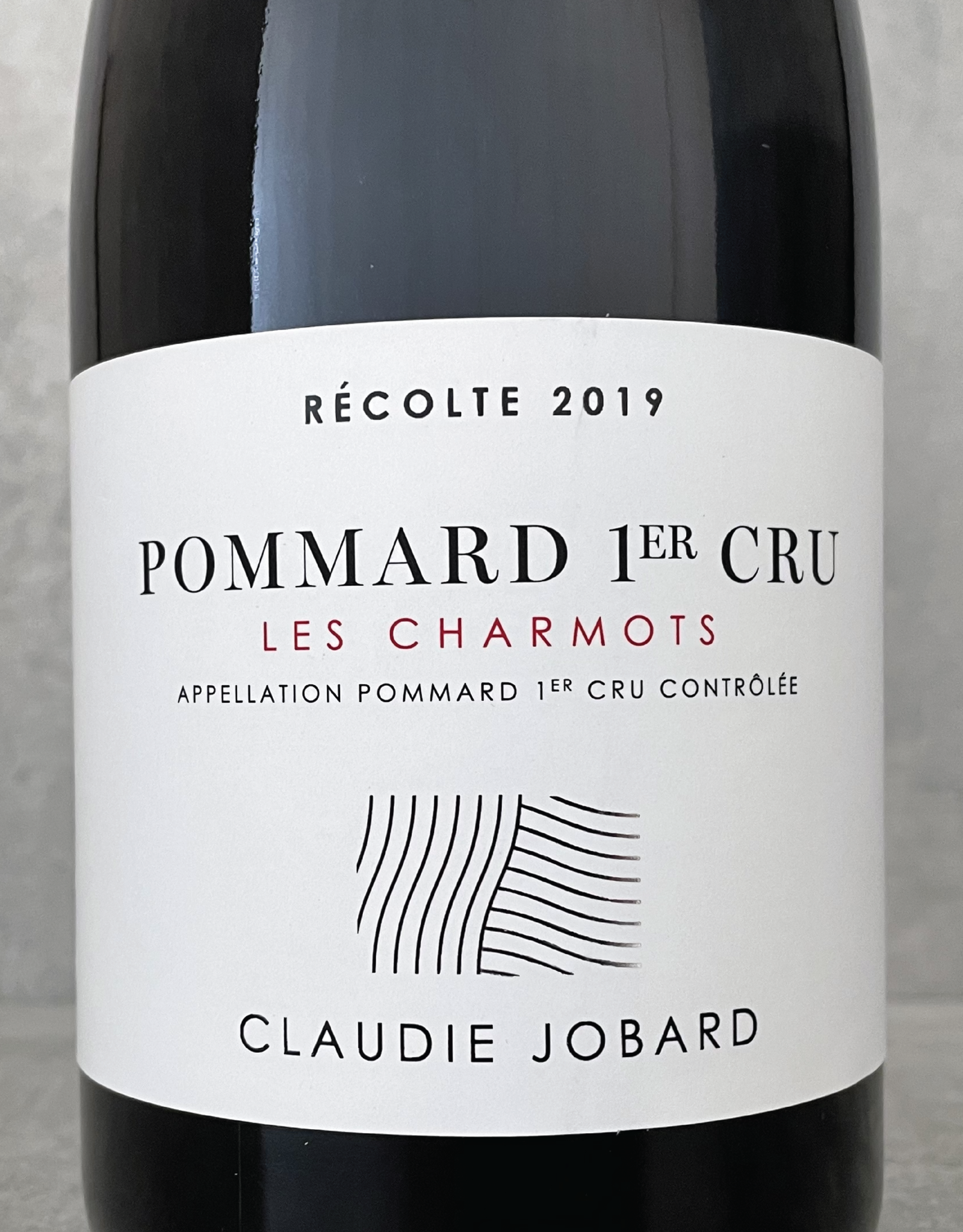 Claudie Jobard Pommard 1er Cru Les Charmots 2016