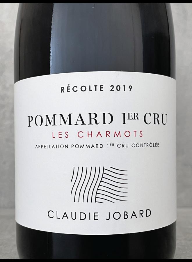 Pommard 1er Cru Les Charmots 2019