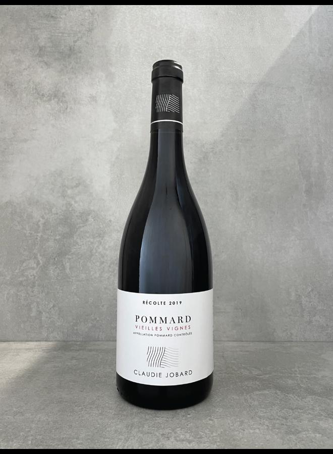 Pommard Vieilles Vignes 2019