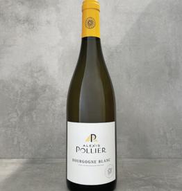 Alexis Pollier Bourgogne Blanc 'Acacia' 2018