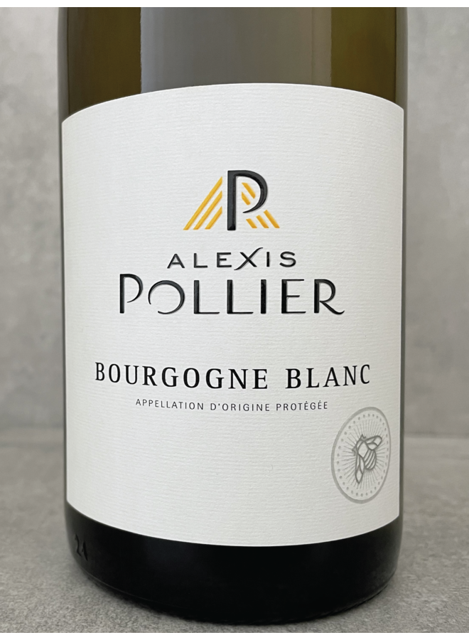 Bourgogne Blanc 'Acacia' 2018