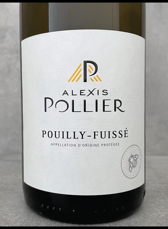 Pouilly Fuissé 2018