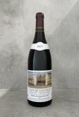 Gérard Raphet Clos de Vougeot Grand Cru Vieilles Vignes 2017