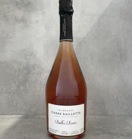Pierre Baillette Les Bulles Roses 2015