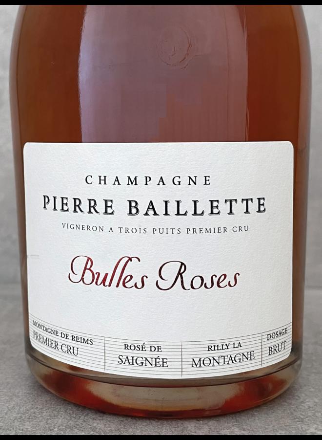 Les Bulles Roses 2015