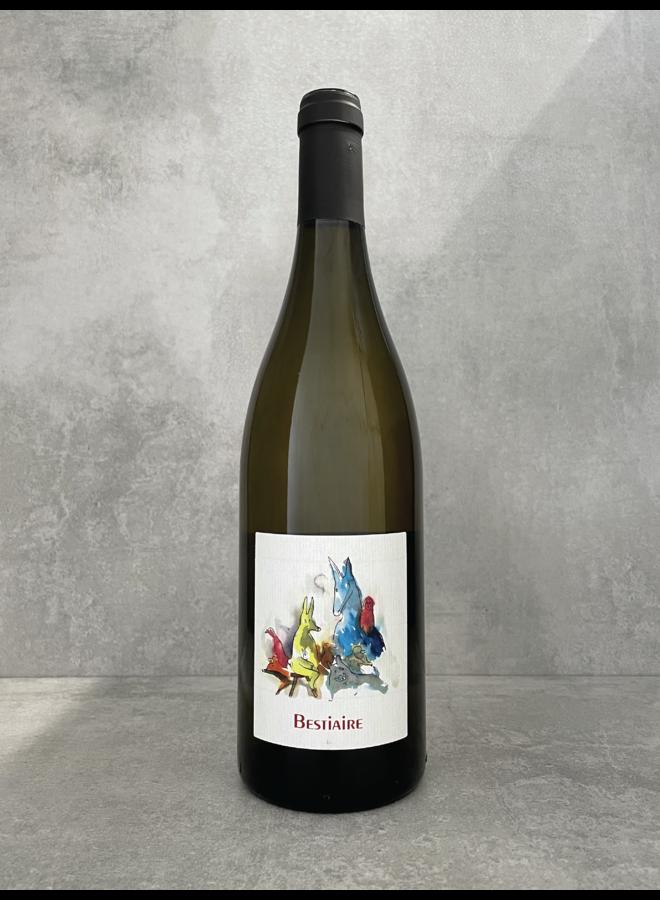 Vin de France 'Bestiaire' 2017