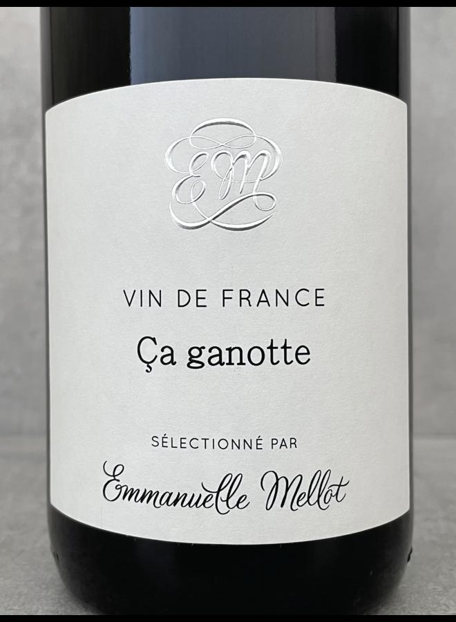 Ça Ganotte Vin de France 2019