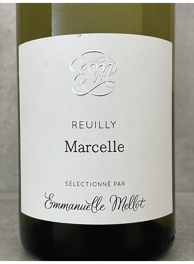 Marcelle Reuilly 2019