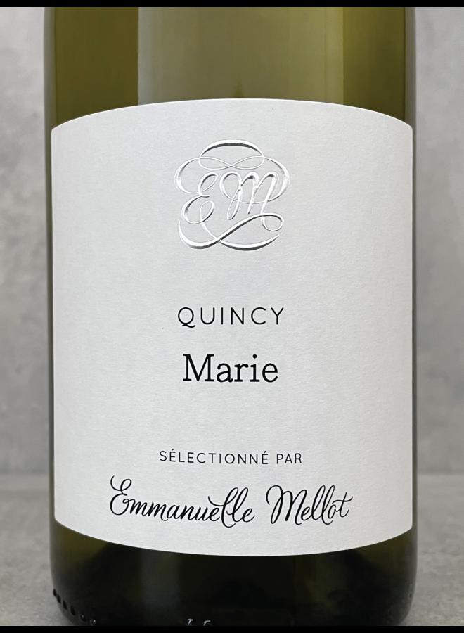 Marie Quincy 2019