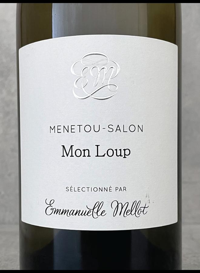 Mon Loup Menetou-Salon 2018