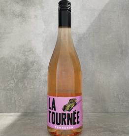Ferraton Père et Fils La Tournee Rosé Vin de France 2020
