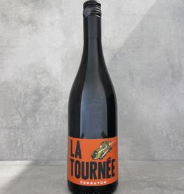 Ferraton Père et Fils La Tournee Rouge Vin de France 2019
