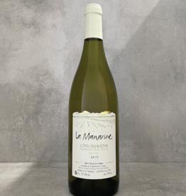 Domaine La Manarine Cotes Du Rhone blanc 2019