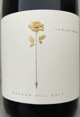 Rose and Arrow Estate Worden Hill: Black Walnut 2017