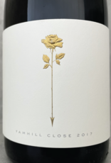 Rose and Arrow Estate Yamhill Close 2017