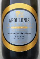 Apollonis Inspiration de Saison Extra Brut 2010