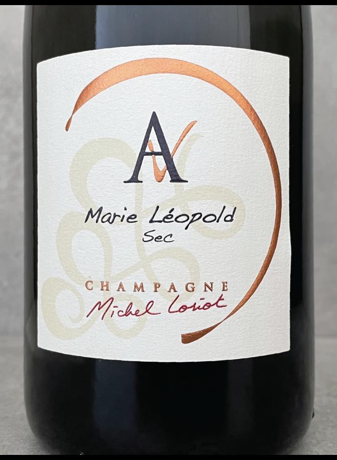 Marie Léopold Sec n.v.