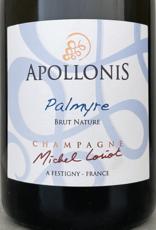 Apollonis Palmyre non dosé n.v.