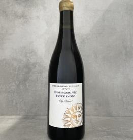 Pierre-Henri Rougeot Bourgogne Cote d'Or Les Vaux 2007