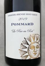 Pierre-Henri Rougeot Pommard Rue au Port 2018