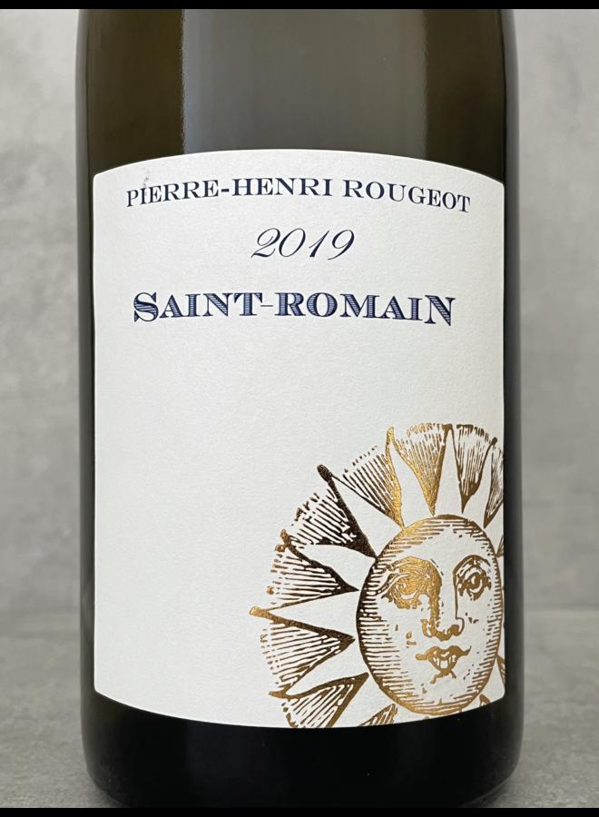 Saint Romain 2019