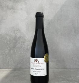 Château de Laborde Hervé Kerlann Gevrey Chambertin Vieilles Vignes 2016