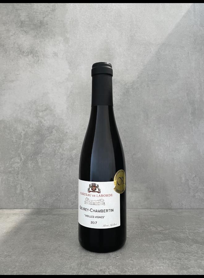 Hervé Kerlann Gevrey Chambertin Vieilles Vignes 2016