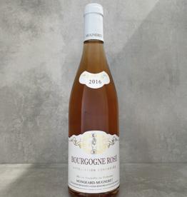 Mongeard-Mugneret Bourgogne Rosé 2017