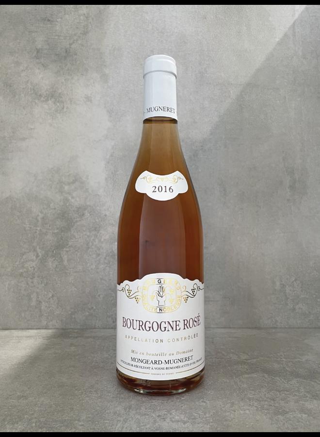 Bourgogne Rosé 2017