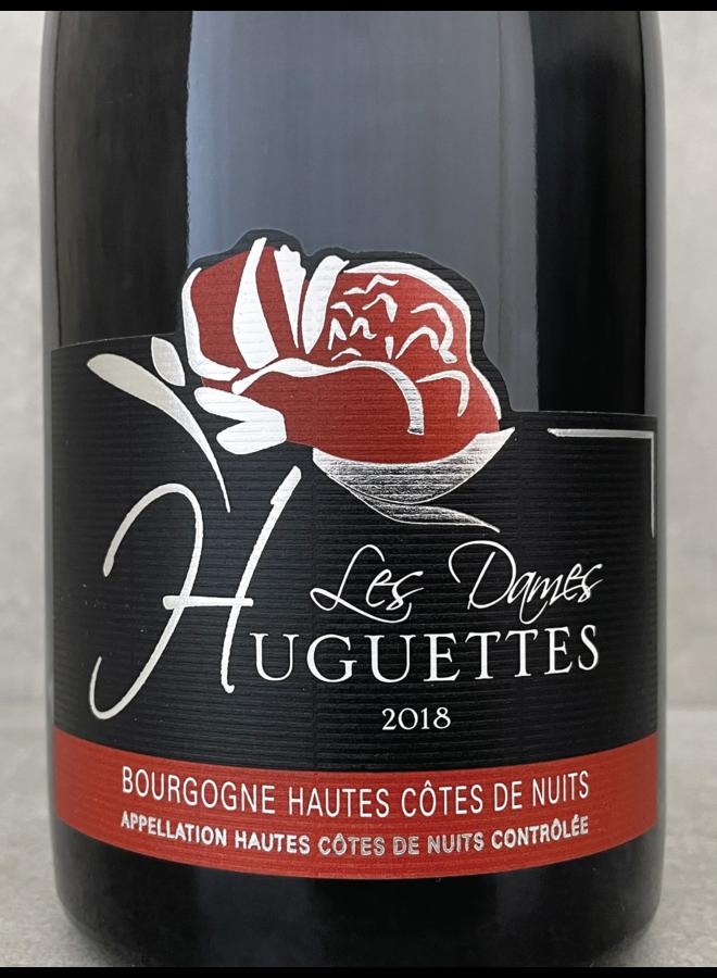 Hautes Cotes de Nuits 'Les Dames Huguettes' 2018