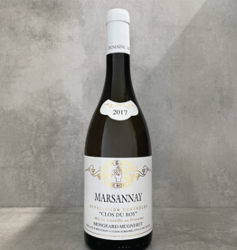 Mongeard-Mugneret Marsannay Clos du Roy blanc 2017