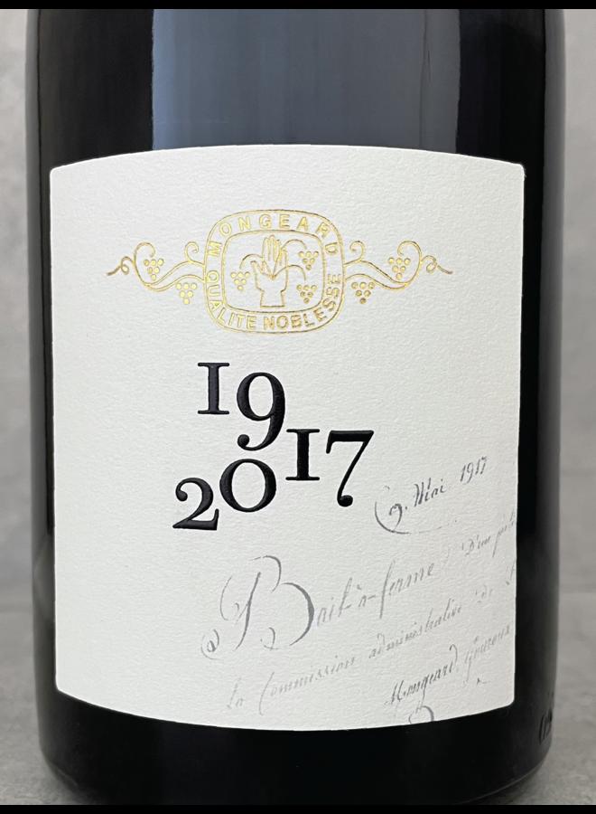 Vosne Romanée 'Cuvée 1917' 2017