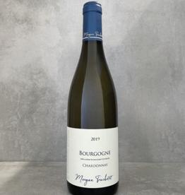 Morgan Truchetet Bourgogne Chardonnay 2019