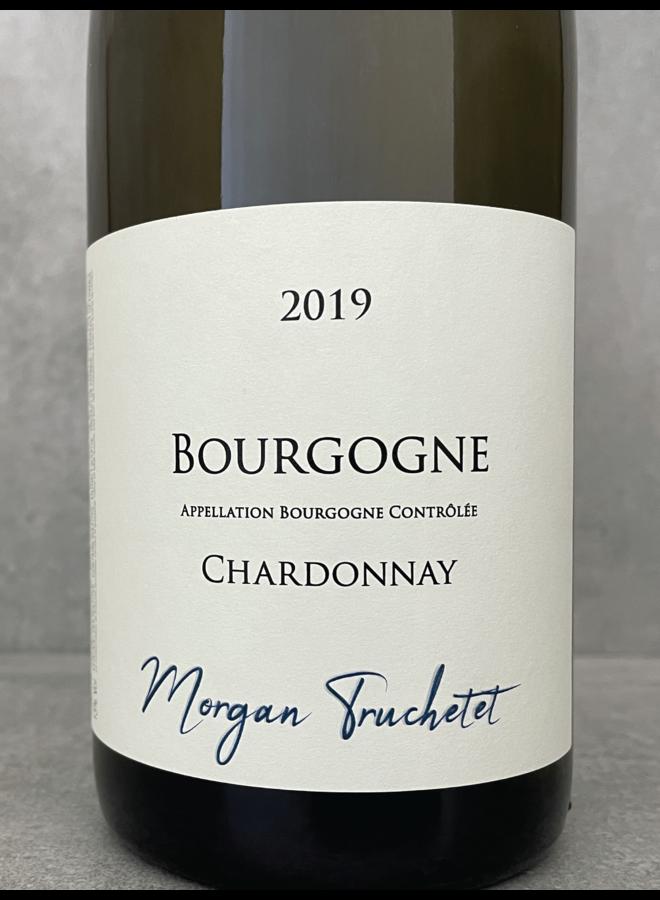Bourgogne Chardonnay 2019