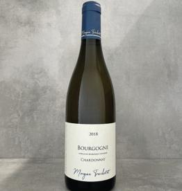Morgan Truchetet Bourgogne Chardonnay 2018