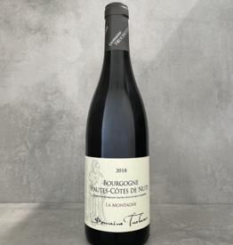 Domaine Truchetet Bourgogne Hautes Cotes de Nuits 'La Montagne' 2018
