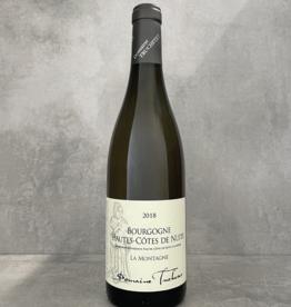Domaine Truchetet Bourgogne Hautes Cotes de Nuits blanc 'La Montagne' 2019