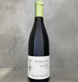 Domaine Truchetet Bourgogne Vieilles Vignes 'Les Clusers' 2019