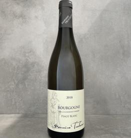 Domaine Truchetet Bourgogne Pinot Blanc 2018