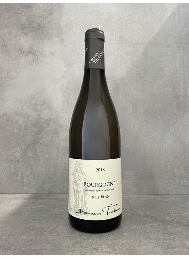 Bourgogne Pinot Blanc 2018